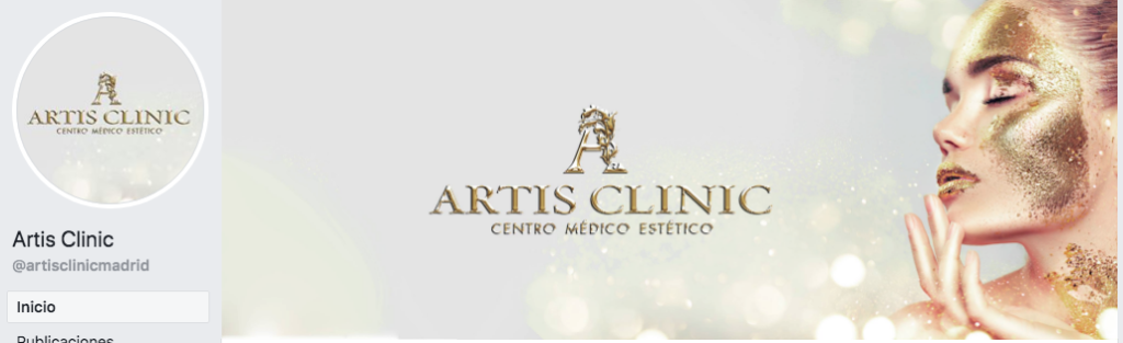 Fan Page Artis Clinic