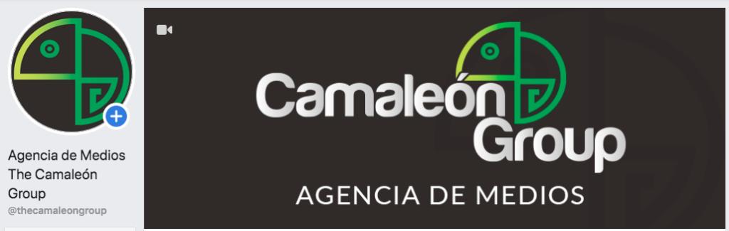 Fan Page Grupo Camaleón