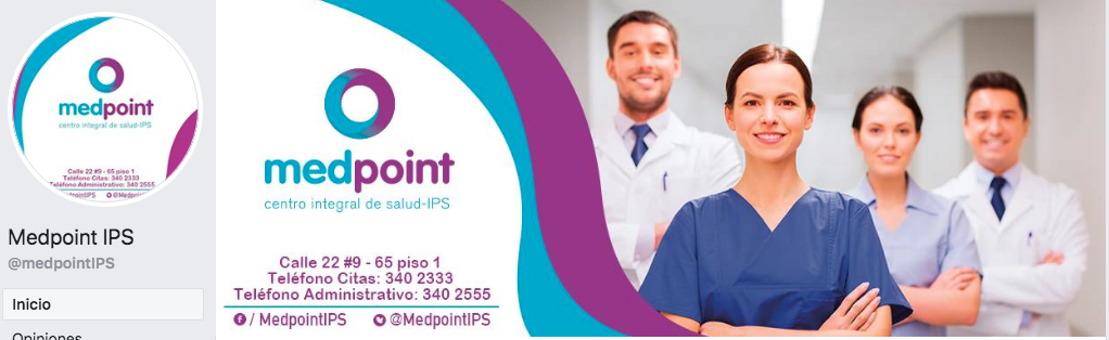 Fan Page Medpoint IPS