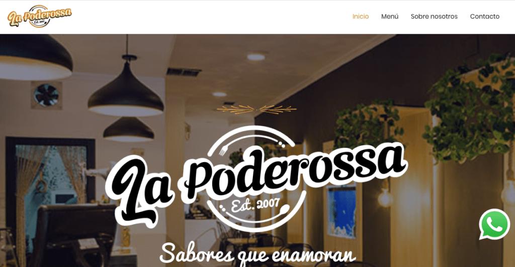 La Poderossa