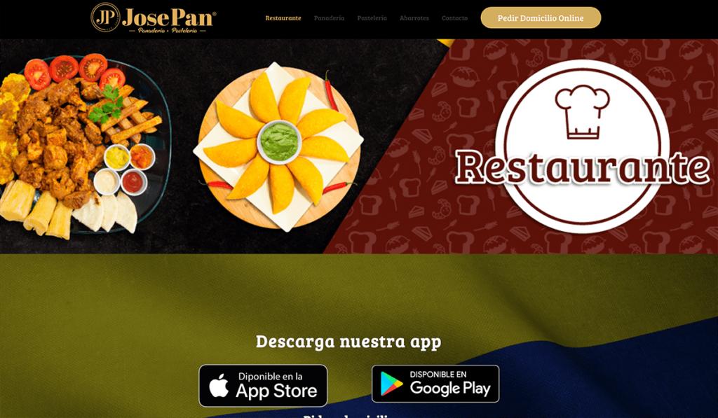 Restaurante Josepan
